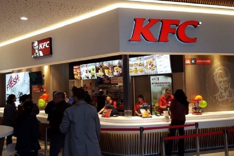 - kfc romania 760 x 436 - KFC România a oprit mașinile de gheață din toate restaurantele sale și a pornit o investigație internă, după controlul ANPC
