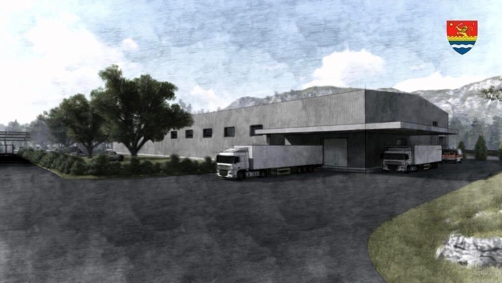 - tomnatic1 - Autorităţile judeţene din Timiş dau cinci milioane de euro pentru ridicarea unui centru de colectare a legumelor şi fructelor
