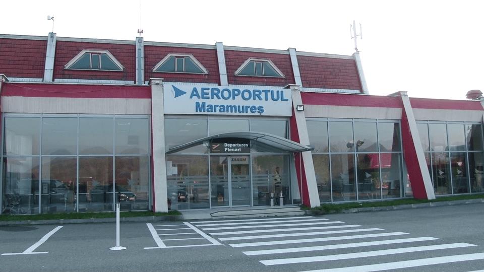 - Aeroport MM 960x540 - Aeroportul din Baia Mare va avea zboruri spre Egipt