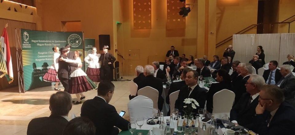- Camera de Comert MM 1 960x440 - Businessmenii maramureșeni au premiat Camera de Comerț a Ungariei
