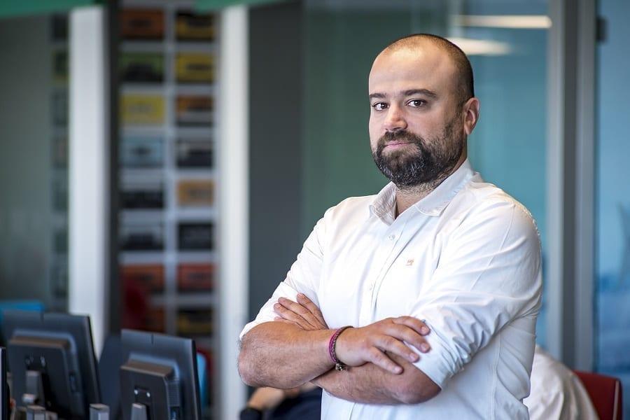 - Tudor Ionescu Office CBRE - Piața imobiliară în primele 3 trimestre: 290.000 mp de birouri închiriați, 11 noi branduri de retail și 50% din tranzacțiile cu spații industriale, generate de cerere nouă