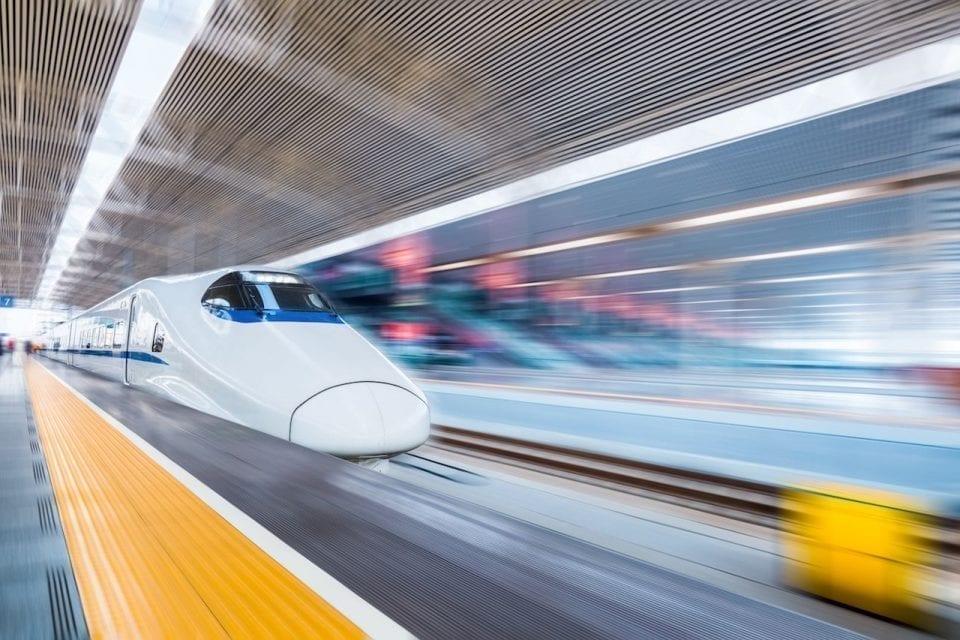 - tren de mare viteza 960x640 - Alianța Vestului vrea tren de mare viteză între Transilvania și Banat