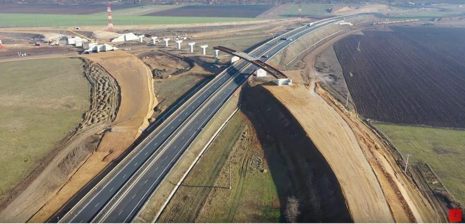 - Autostrada Sebes Turda 960x462 - A început construcția autostrăzii Sibiu – Pitești
