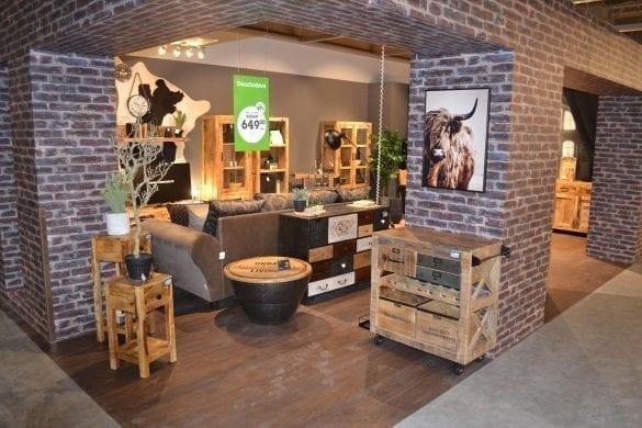 - Momax3 585x390 - Cel mai mare magazin Mömax din România a fost deschis la Oradea