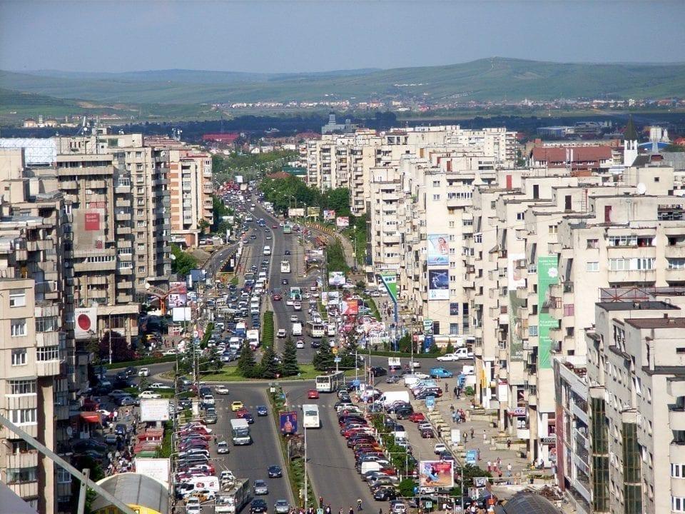 - cartier Marasti 960x720 - Apartamentele vechi din Cluj-Napoca, mai scumpe decât cele noi
