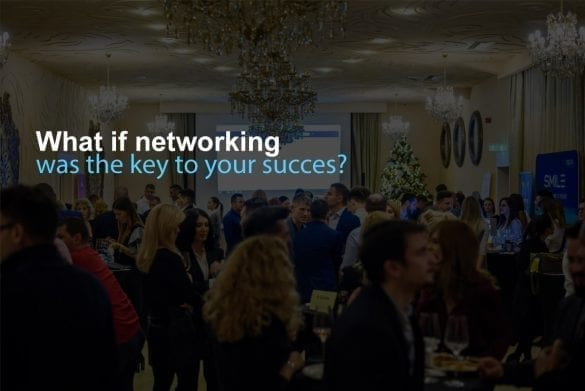 - 73528740 538572113623484 7962197019718582272 n 585x391 - Business Networking Party la Iasi