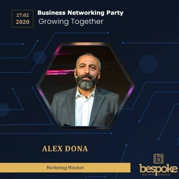 - 84147703 3062910033771292 4668233751120052224 n 585x585 - Business Networking Party la Iasi