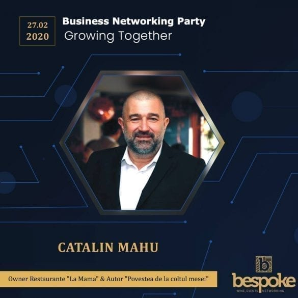 - 87489917 208918480496435 7792879650744565760 n 585x585 - Business Networking Party la Iasi