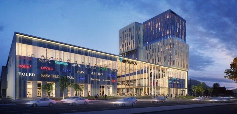 - AFI Brasov 960x464 - Ardealul, înțesat de mall-uri în 2020. Cum arată harta investițiilor