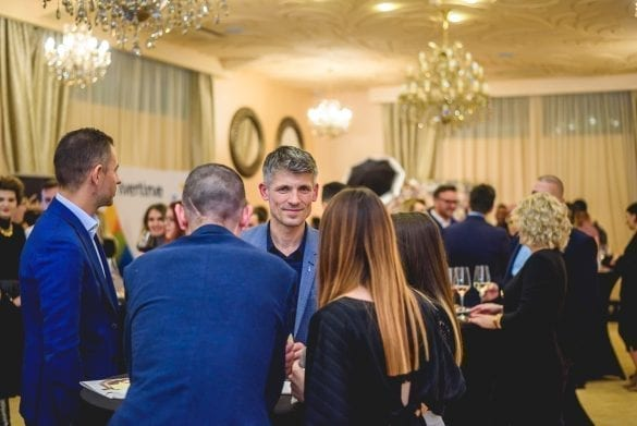 - Business Networking Party Chapter 2 82 585x391 - Business Networking Party la Iasi