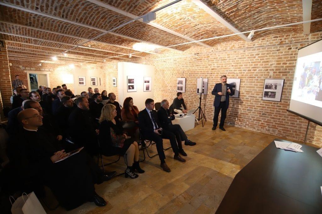 """- seminar 1024x683 - """"Ruta bisericilor de lemn din Bihor"""", proiect pilot lansat la Oradea"""
