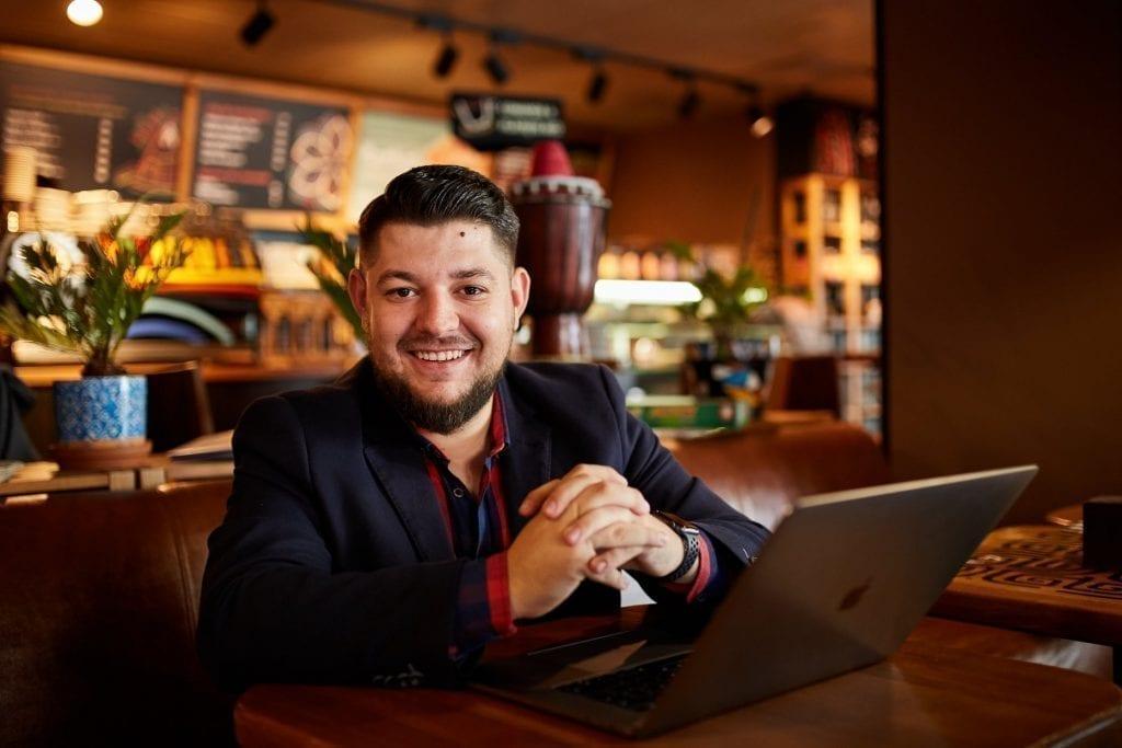 - Doru Pelivan 01 1024x683 - #StaiAcasă, pentru că ai acces GRATUIT la 31 de cursuri de marketing online