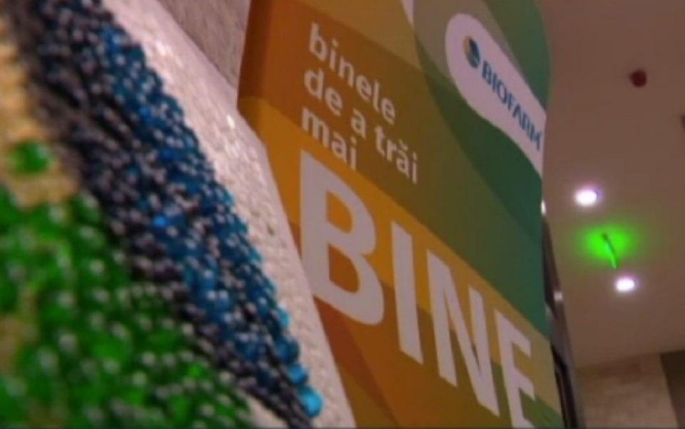 - biofarm medicamente 960x601 - Biofarm a realizat un profit cu până la 15% mai mare în primul trimestru