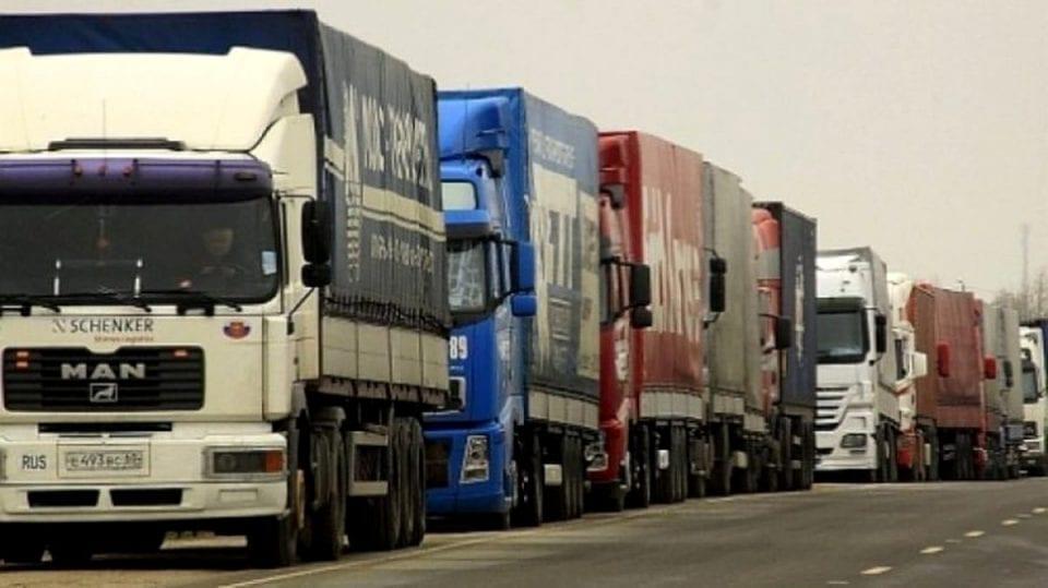 - tiruri 960x539 - Transportatorii vor instituirea unui coridor internațional pentru mărfuri