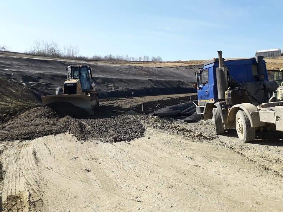 depozitul ecologic de deșeuri al maramureșului, gata până în vară - CMID Maramures 960x720 - Depozitul ecologic de deșeuri al Maramureșului, gata până în vară