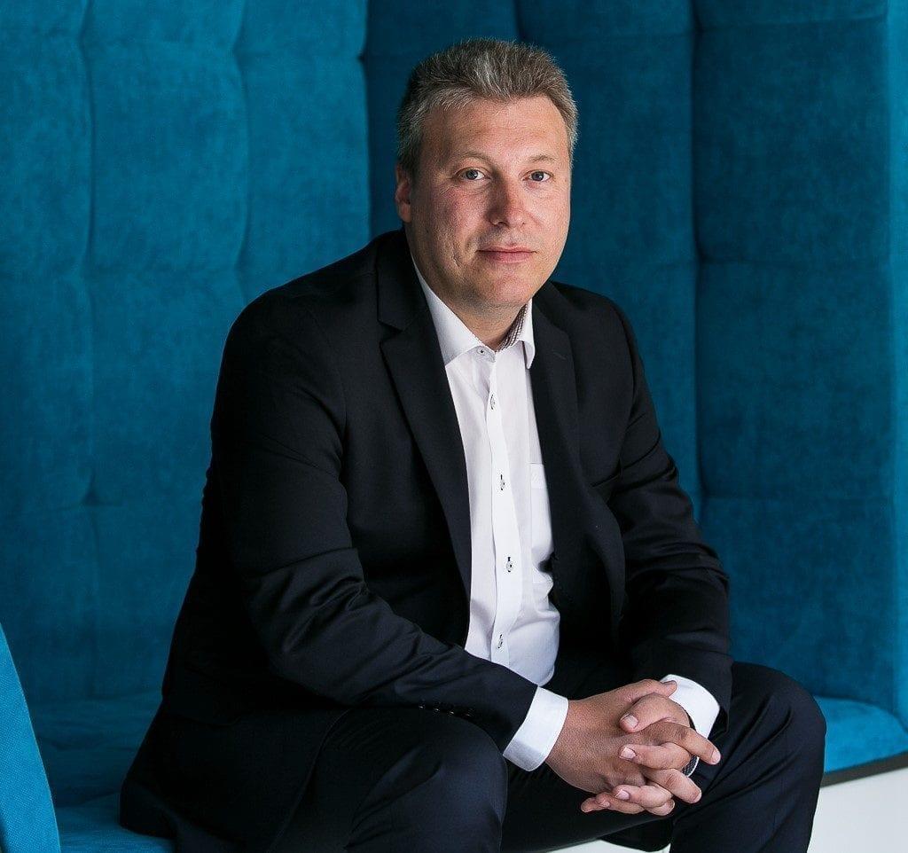 """- Cristian Gabriel Pavel 1024x962 - POZITIV TB: Cristian Gabriel Pavel, Director General Alfa Software – """"Furtuna va trece și cei care vor supraviețui sunt cei care au comunicat eficient în această perioadă"""""""