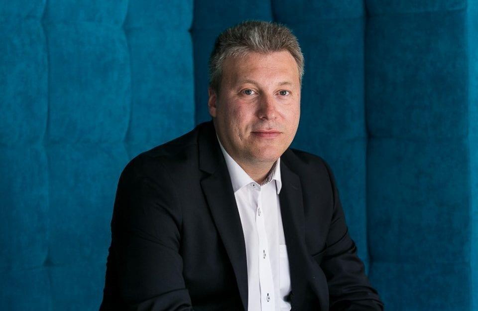 """- Cristian Gabriel Pavel 960x902 edited 960x624 - POZITIV TB: Cristian Gabriel Pavel, Director General Alfa Software – """"Furtuna va trece și cei care vor supraviețui sunt cei care au comunicat eficient în această perioadă"""""""