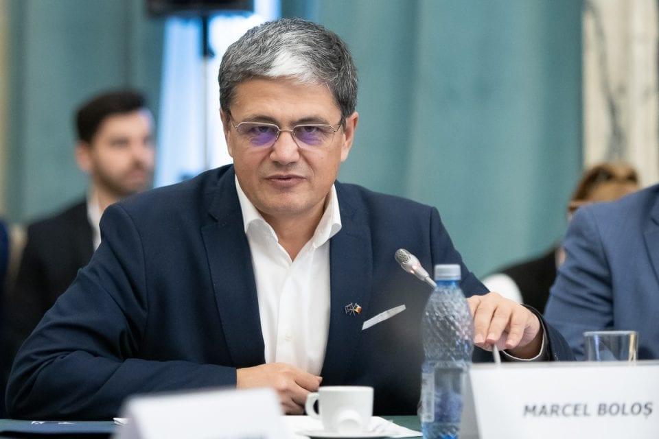 - Marcel Ioan Bolos 960x640 - Finanțări din fonduri europene pentru atenuarea efectelor Covid-19