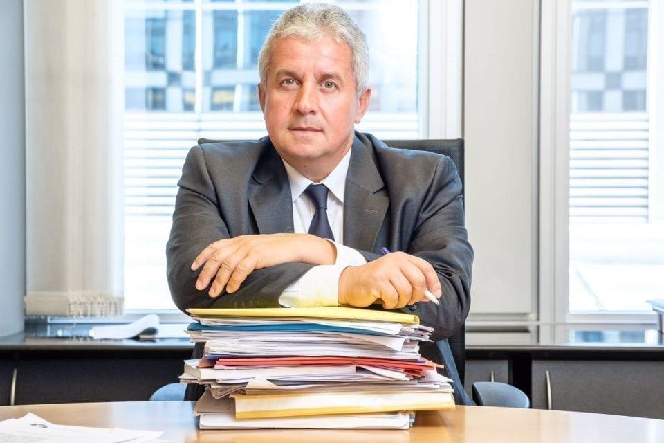 """- PHOTO 2018 10 29 14 48 46 960x640 - Daniel Buda, vicepreședintele Comisiei de Agricultură din Parlamentul European: """"Comisia Agri din PE vine în sprijinul fermierilor cu măsuri concrete!"""""""
