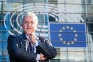 """- PHOTO 2018 11 05 15 41 14 300x200 - Daniel Buda, vicepreședintele Comisiei de Agricultură din Parlamentul European: """"Comisia Agri din PE vine în sprijinul fermierilor cu măsuri concrete!"""""""