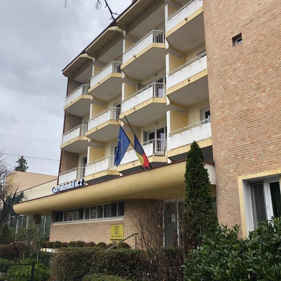 - casapolitehnicii 960x960 - Universităţile timişorene îşi oferă spaţiile de cazare pentru personalul medical