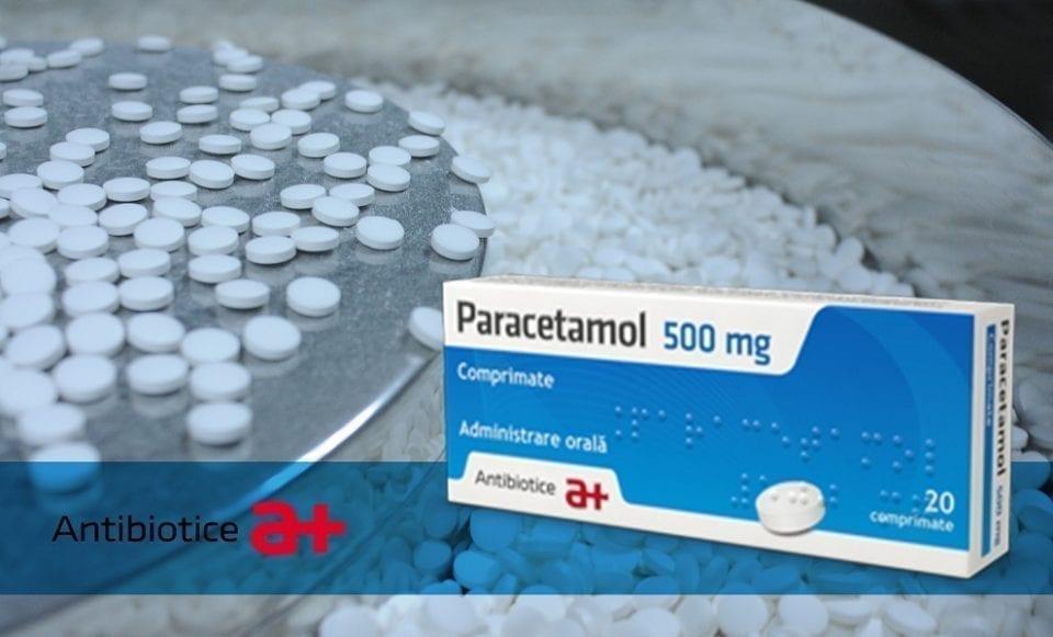 - foto pracetamol v2 960x581 - Antibiotice Iași reia producția de Paracetamol și Novocalmin® în regim de urgență
