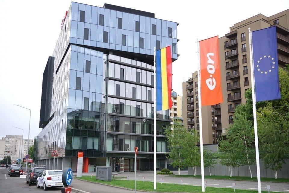 - E - Germanii de la E.ON finanțează două spitale din Cluj