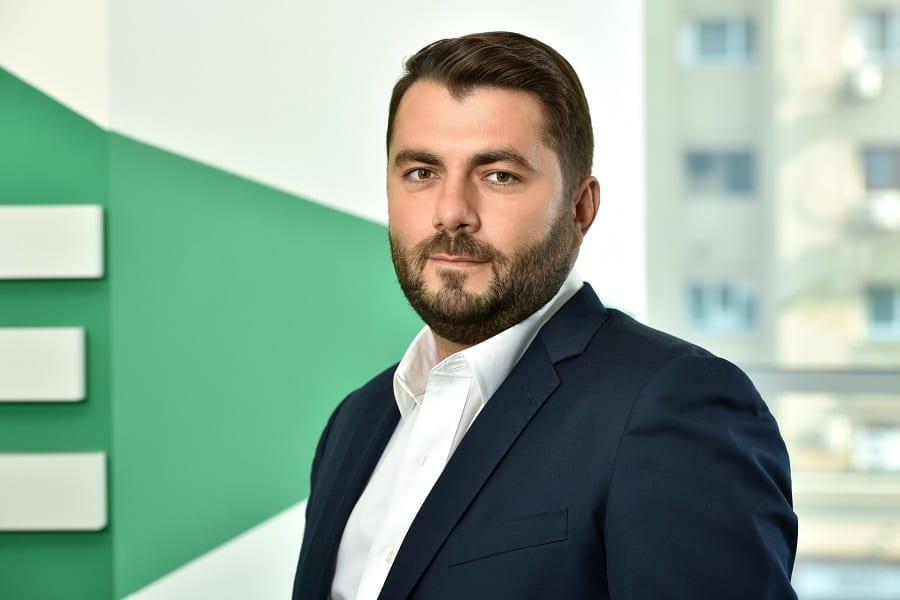 - Razvan Iorgu CBRE - Angajaților le lipsește conexiunea interumană de la birou. Top 5 concluzii ale studiului CEE & SEE Working from home, lansat de CBRE