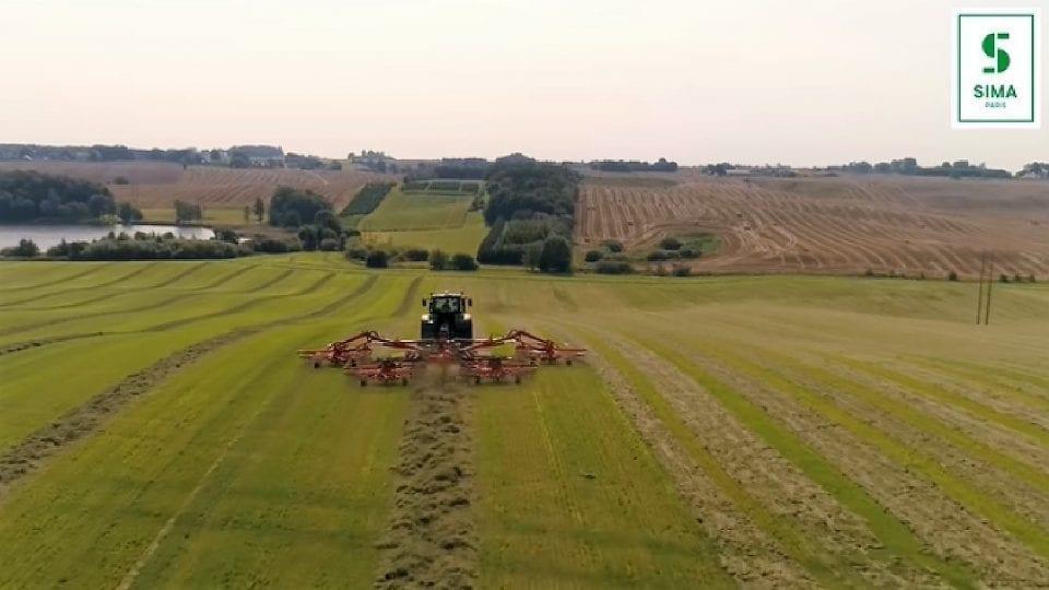 - Sima1 960x540 - Târgul internațional de mașini agricole SIMA Paris, amânat pentru februarie 2021