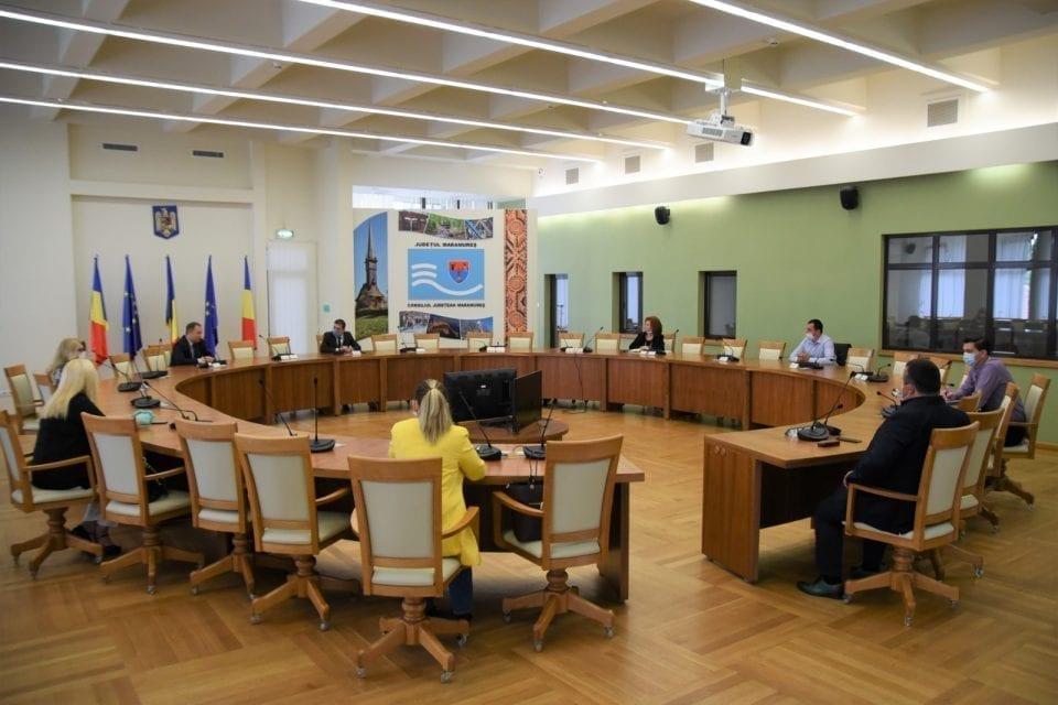 - hotelieri MM 960x640 - Turismul și localurile din Maramureș, grav afectate de pandemie