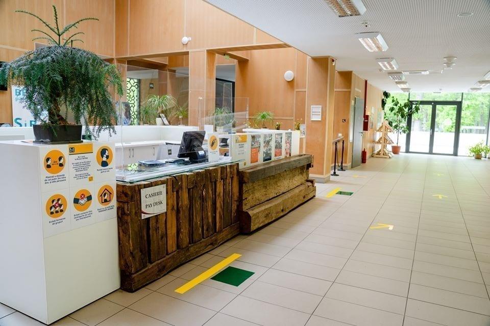 - muzeul astra s a redeschis 2 - Cel mai mare muzeu în aer liber din România s-a redeschis pentru public